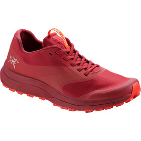 Arc'teryx M's Norvan LD Shoes red beach/safety